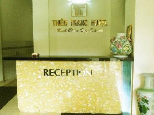 %name Thien Trang Hotel Ho Chi Minh City