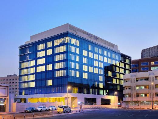 The Canvas Dubai Hotel, MGallery by Sofitel