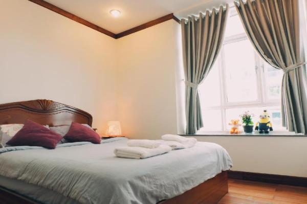 Private Master BR Suite - 15mins to D7 Ho Chi Minh City