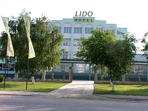 Lidolux Hotel