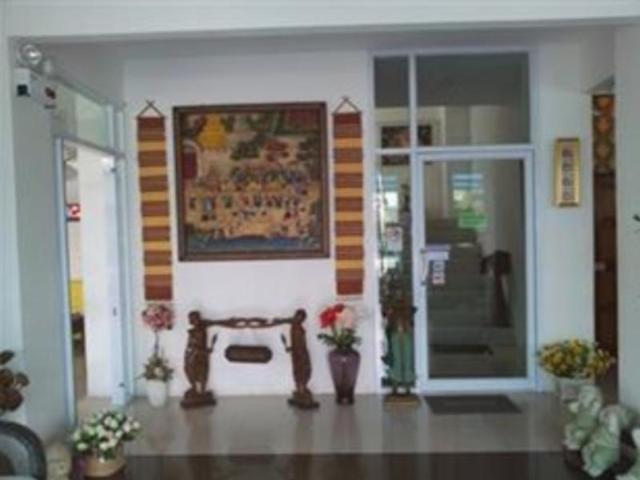ชนะพล แมนชั่น – Chanapol Mansion