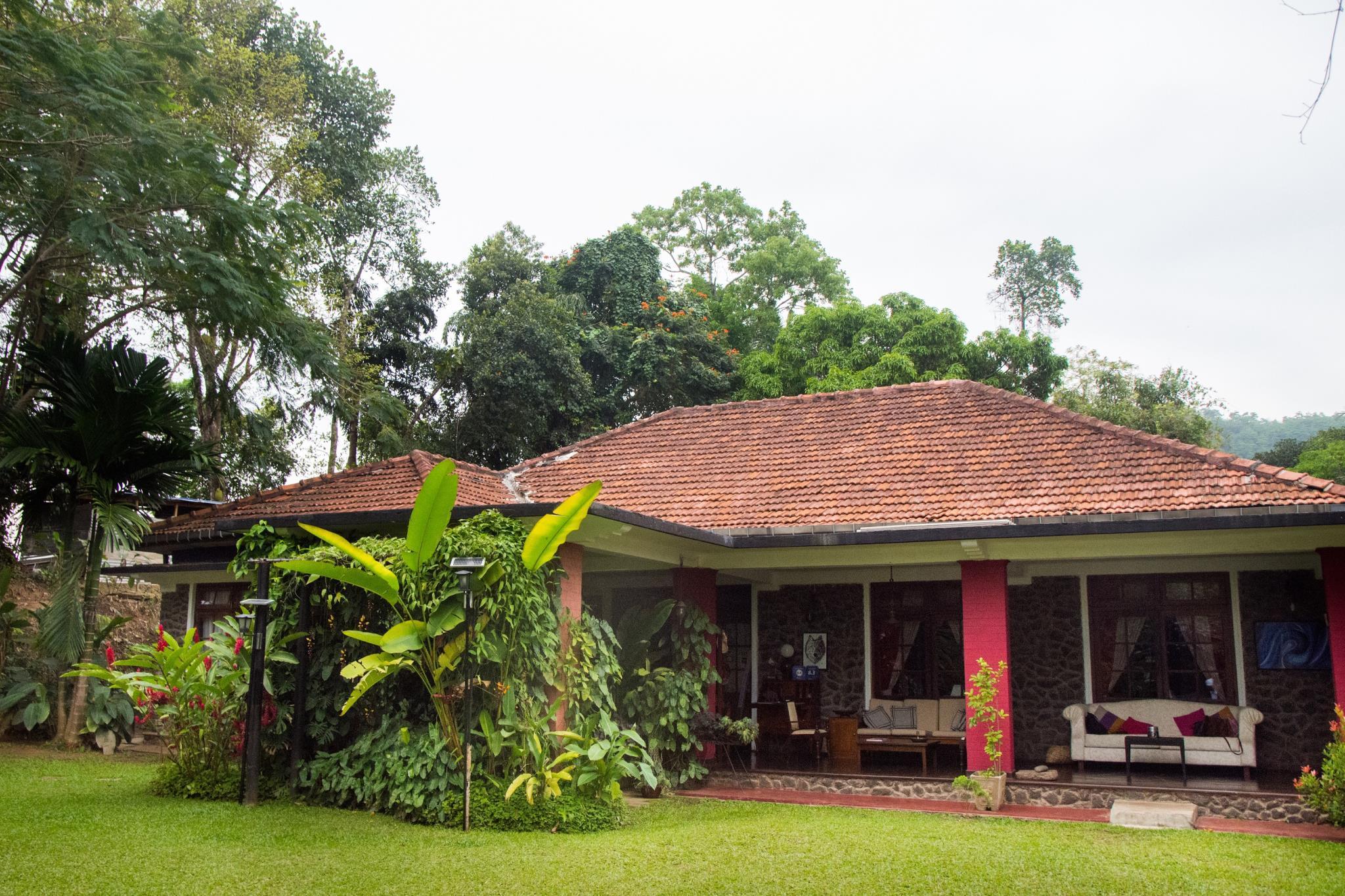 Kandyan Manor