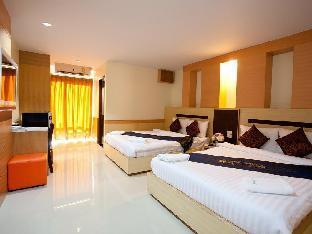 アムナウスック ホテル Amnauysuk Hotel