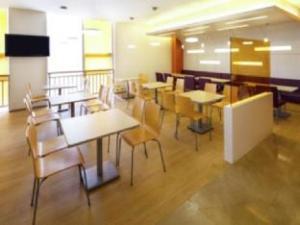 Ibis Wuhan Guanggu Hotel