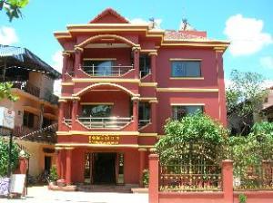 Mon Pa Pa Guesthouse