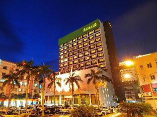 塔纳哈马斯诗巫酒店