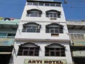 Hotel Arti