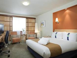 Фото отеля Holiday Inn Chester South