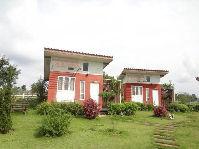 ภูล้อมดาว รีสอร์ท – Phulomdaw Resort