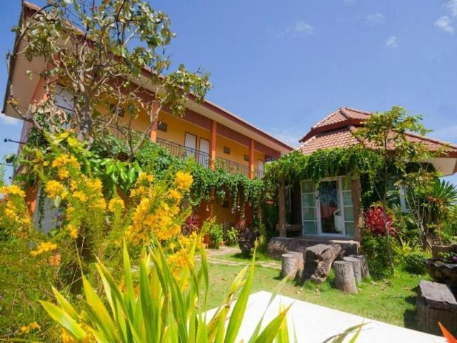 บ้านนันท์นภัส – Baan Nannapas
