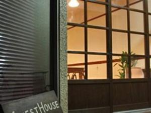 關於飛驒高山Tomaru民宿 (Hidatakayama Guest House Tomaru)