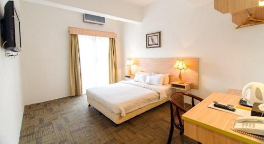 Prima Hotel Melaka