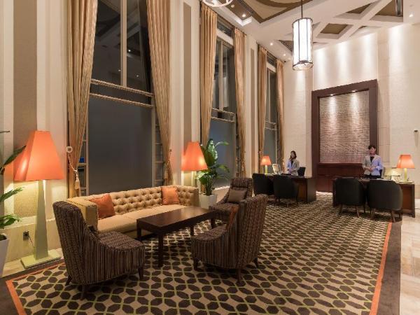 JR Kyushu Hotel Blossom Fukuoka Fukuoka