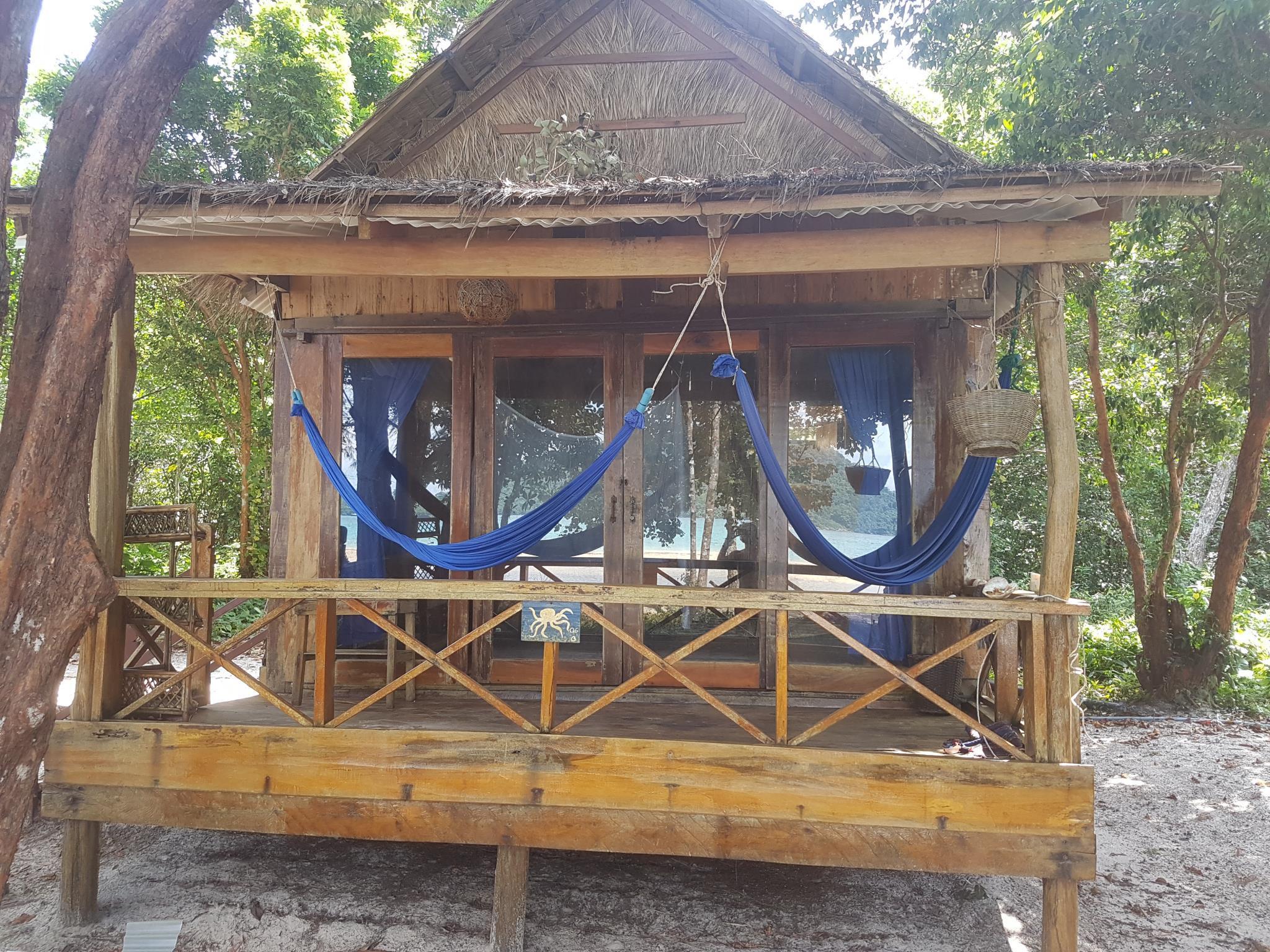 Koh Rong Sanloem Eco Retreat