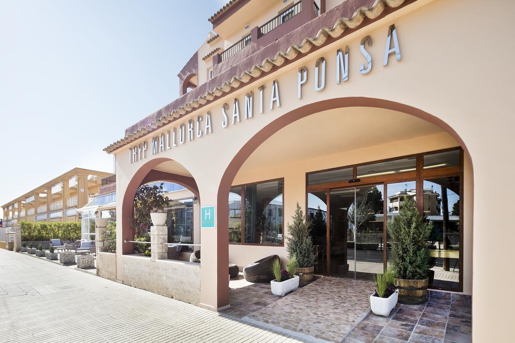TRYP Mallorca Santa Ponsa