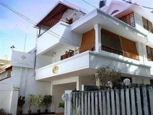 Vasco Da Gamma Inn Homestay