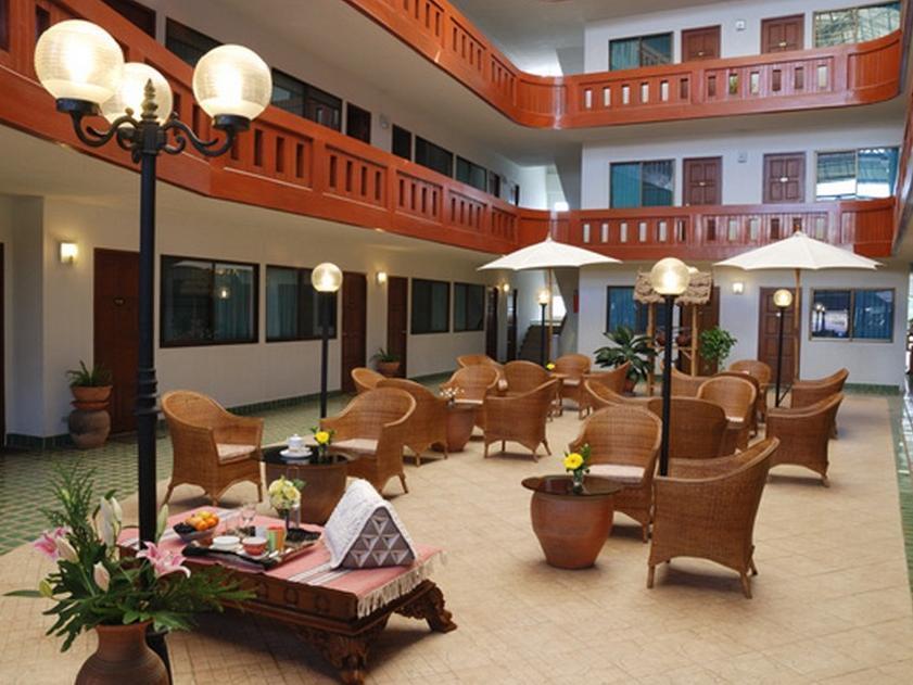 เปรียบเทียบราคา โรงแรมตะวัน คอร์ท (Tawan Court Hotel) โปรโมชั่น