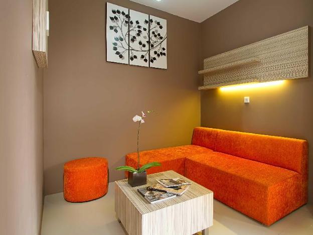 Parkside DenBukit Residence & Suite Jimbaran