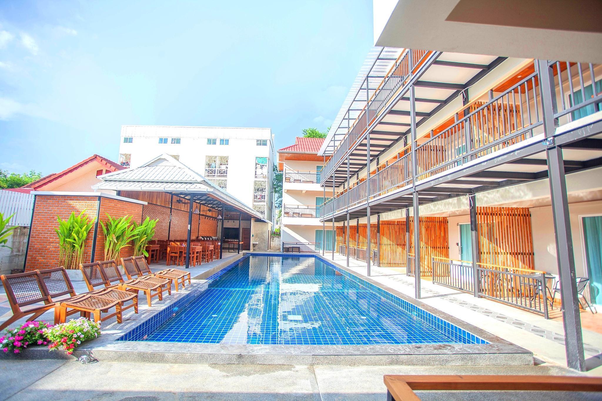 Celosia Chiang Mai