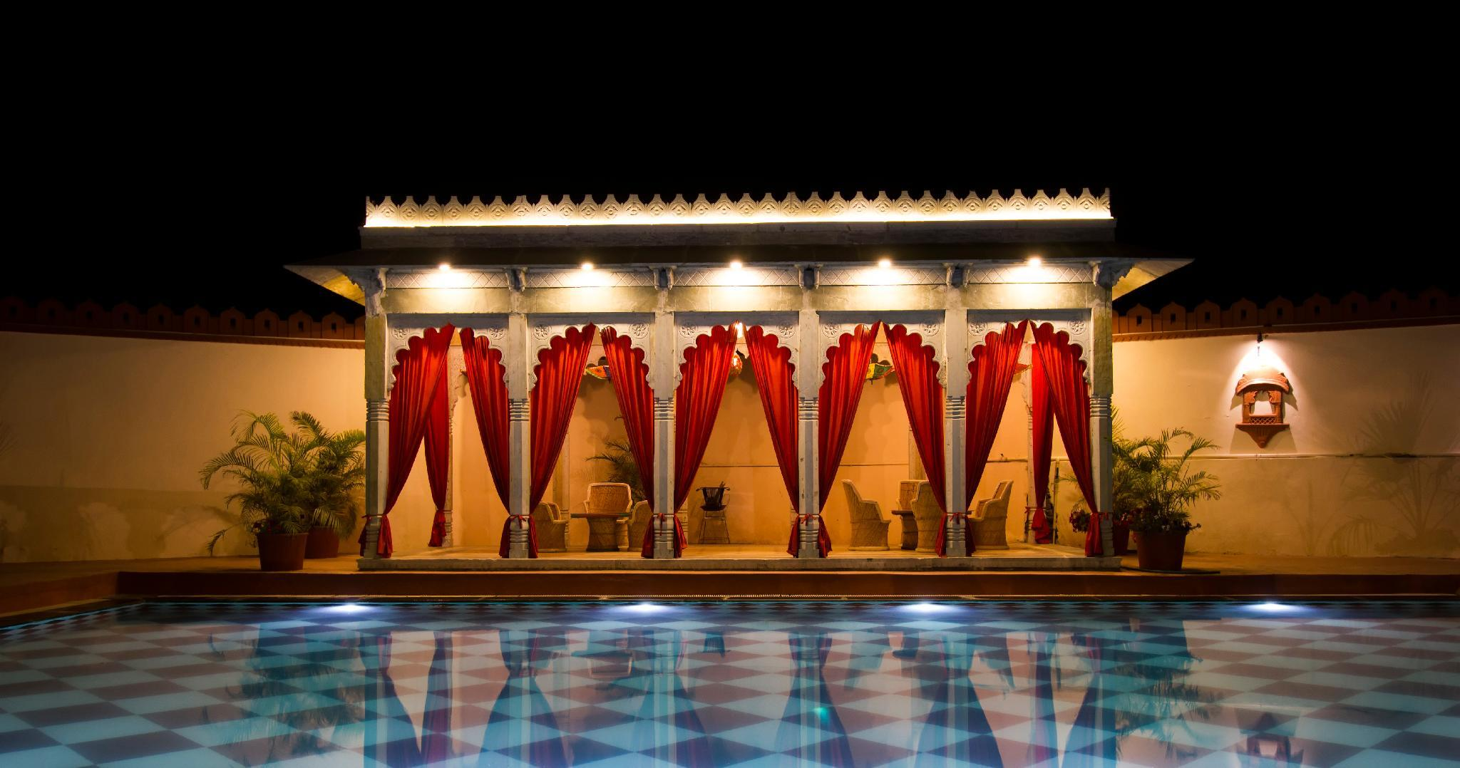 Castle Narela Hotel And Resort