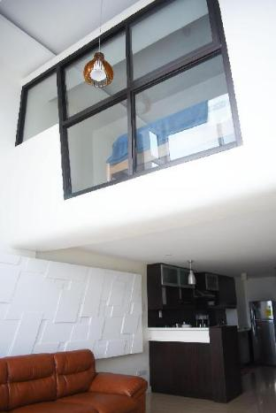 picture 3 of Loft Type with city view 2 BR - 2102