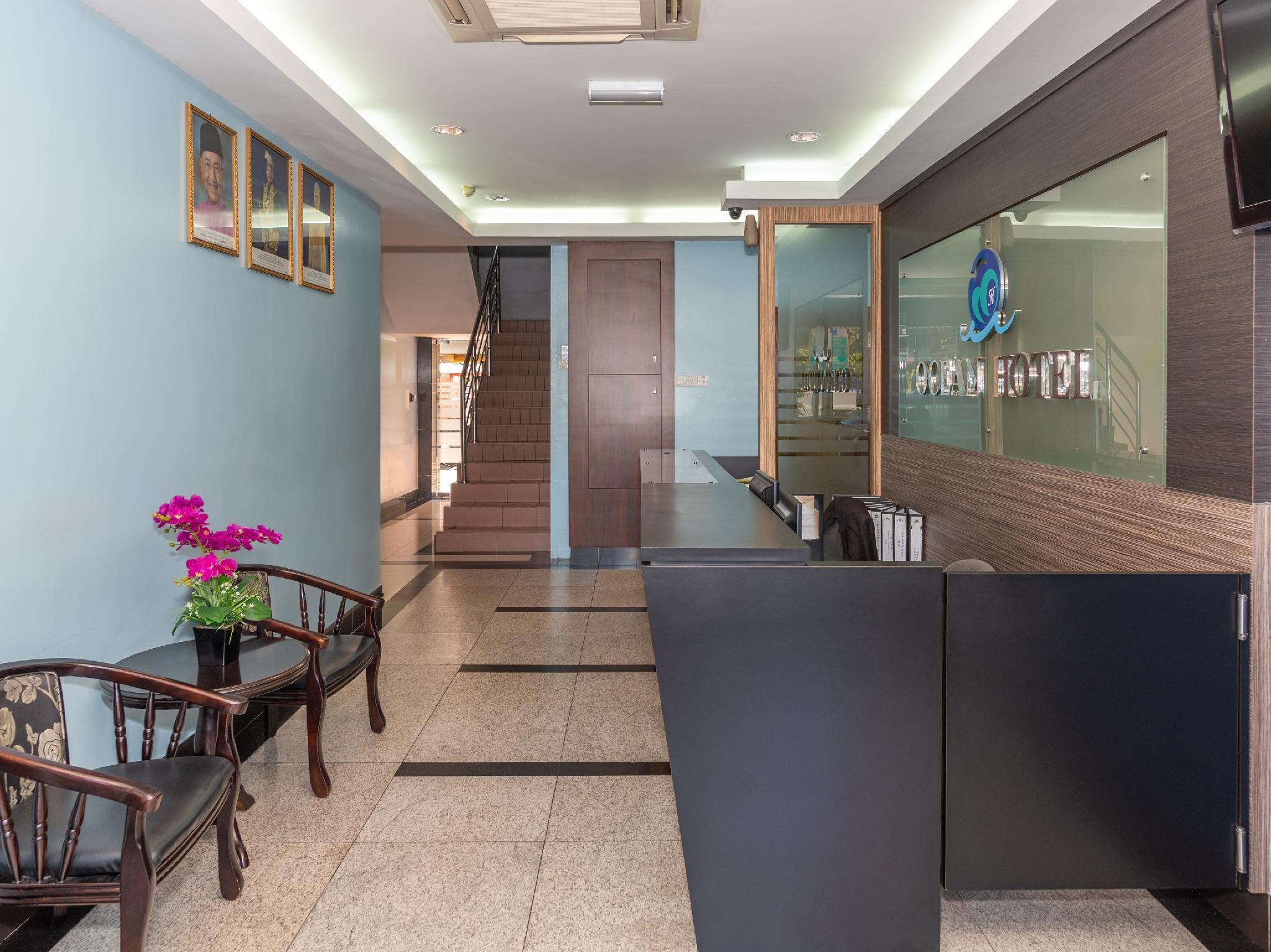 OYO 89538 Ocean Hotel