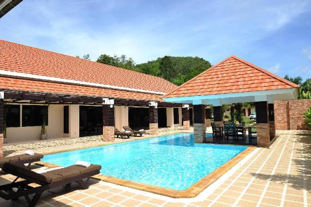 Baan Santi Luxury Private Pool Villa – Baan Santi Luxury Private Pool Villa