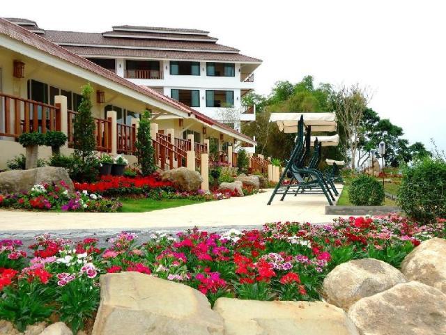 เชียงคาน ริเวอร์ เมาท์เท่น รีสอร์ต – Chiangkhan River Mountain Resort