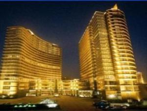 Hangzhou Yi Lin Hotel Apartment