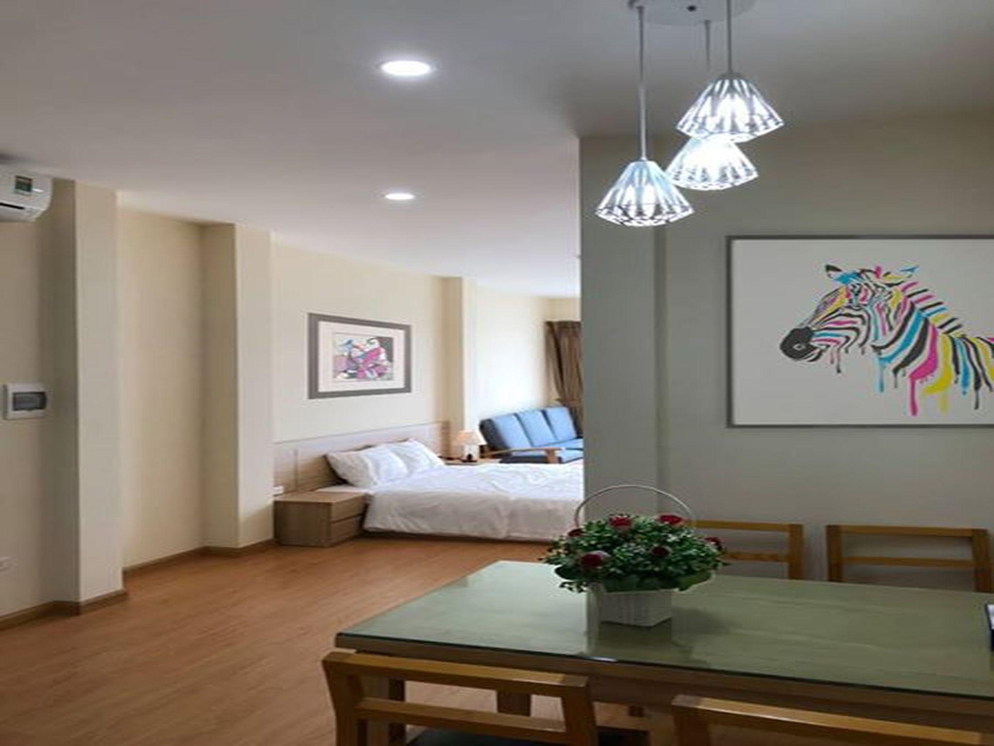 Phoenix Apartment 1 Bedroom 3