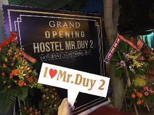 Mr Duy 2 Hostel