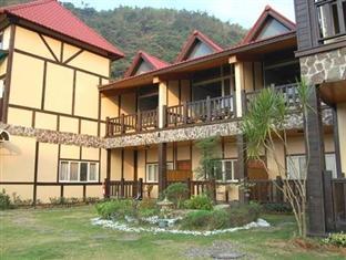 Yue Ya Villa