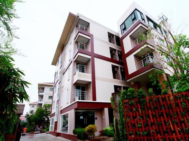 เดอะ ลอฟต์ รีสอร์ท กทม. – The Loft Resort Bangkok