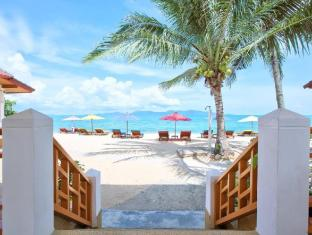 Hacienda Beach Resort