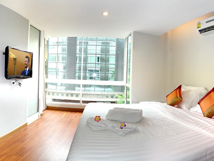 โรงแรมนันตรา สุขุมวิท39