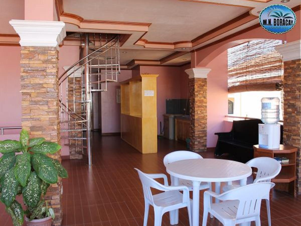 M.N. Boracay Lodge Inn