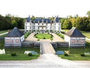 Chateau de Bourron Hotel