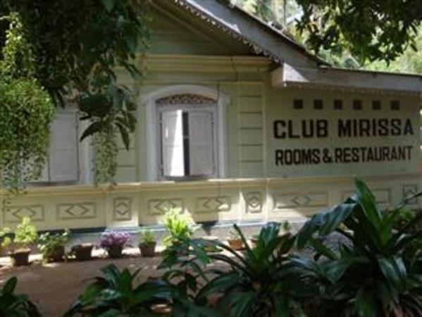 Club Mirissa Mirissa