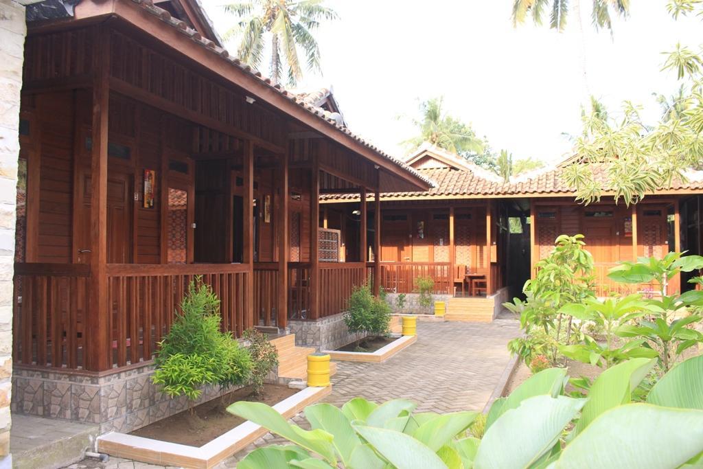 Rumah Mertua Cottage