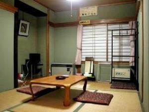 Zao Onsen Ryokan Yamagataya