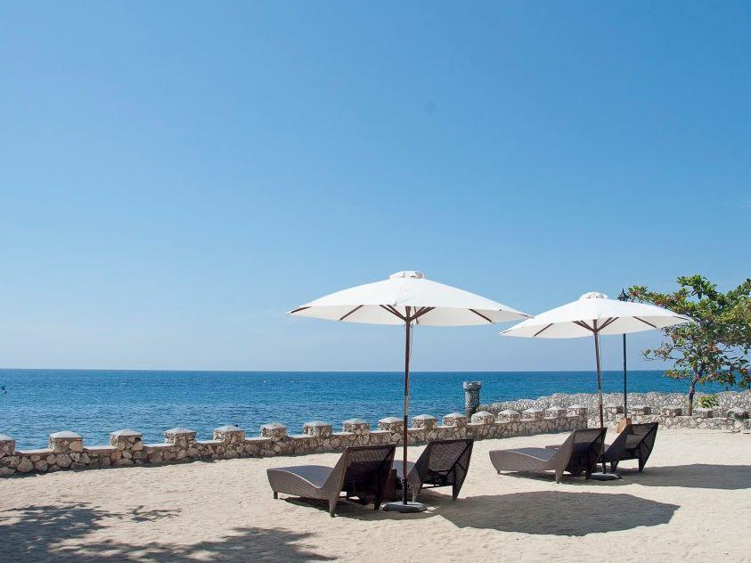 Elsalvador Beach Resort