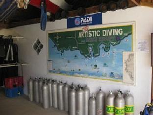 picture 3 of Artistic Diving Resort