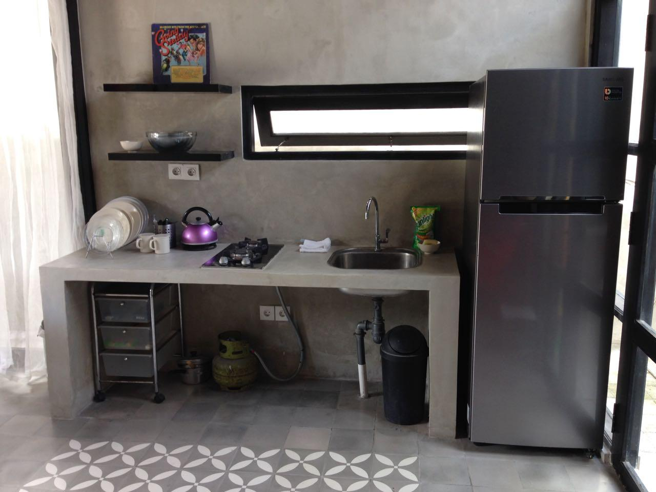 Modern 1 bed Lofthouse In Ungasan