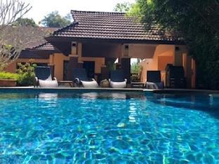 Baan Zoe Luxury Private Pool Villa