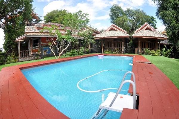 Sawasdee Pai River Resort Pai