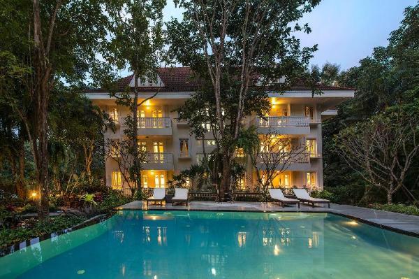 Bellavita Resort Chiang Mai