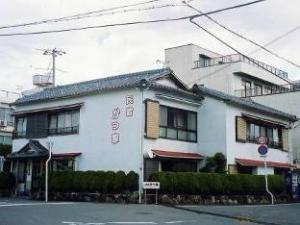 Minsyuku Katsuya Inn