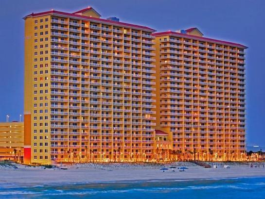 Sterling Resorts  Calypso Resorts And Towers