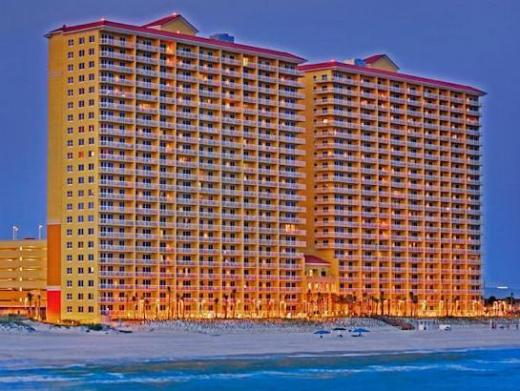 Sterling Resorts -Calypso Resorts and Towers
