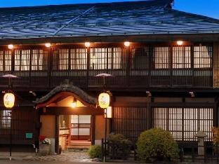 Kaminaka旅館
